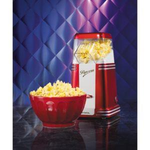 Ariete popcornmaskinen