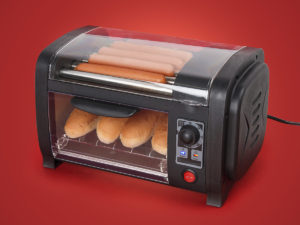 hotdog maskine Coolstuff