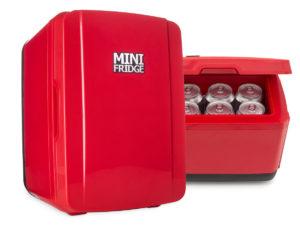 mini køleskab fra Coolstuff