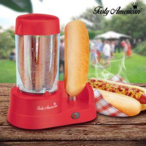 tasty hotdog maskine