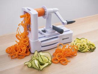 Spiralizer Grøntsagspasta-maskine