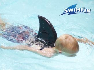 SwimFin-svømmebælte