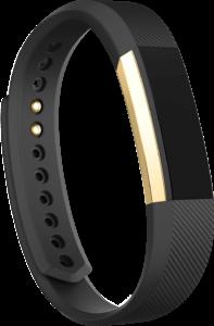 Aktivitetsarmbånd -Fitbit Alta