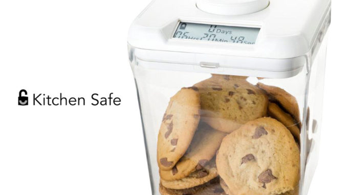 Kitchen Safe
