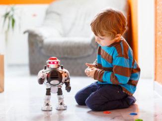 gadgets til børn