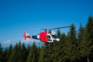 Helikopterturen
