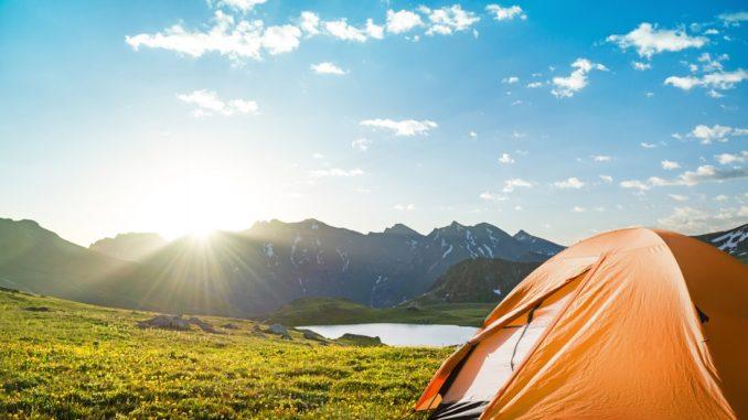 campingtur
