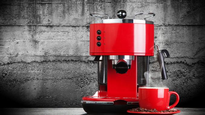 smart kaffemaskine