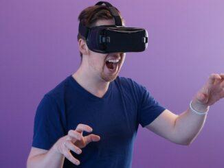 Sådan kommer VR til at forandre kasinobranchen