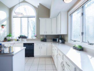 Skab en smart indretning i dit køkken