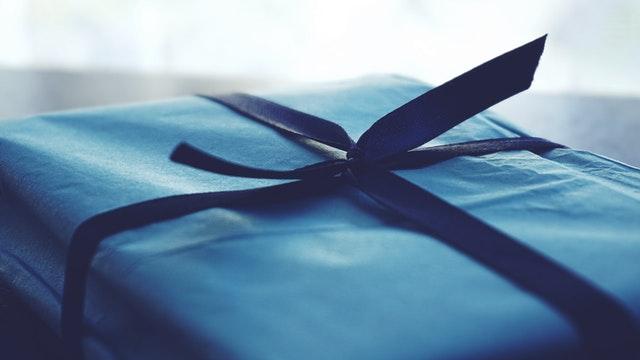 giv den rette gave