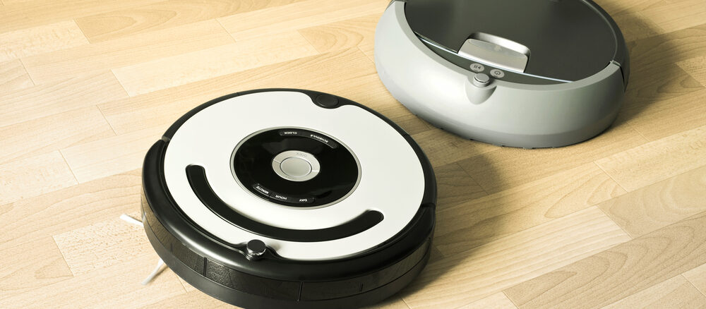 robotgulvvasker