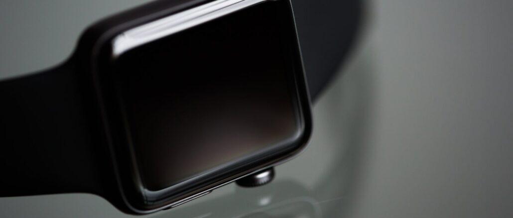 Mange erstatter aktivitetsuret med et smartwatch