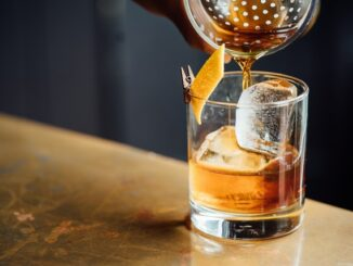 Det rette glas fuldender oplevelsen