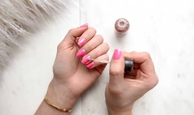 Beauty gadgets til negle