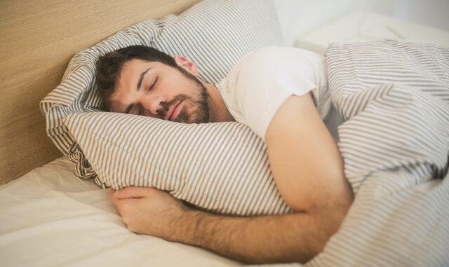 Gadgets til at falde i søvn med